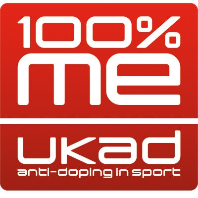 100% me is the UK Anti-Doping aim