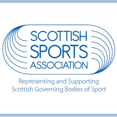 Scottish Sports Association logo