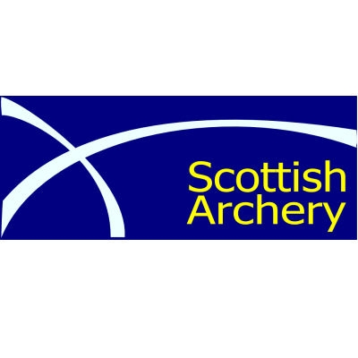 Scottish Archery logo - complying with regulations