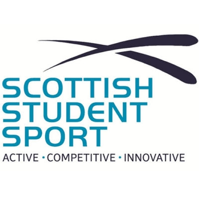 Scottish Student Sport logo