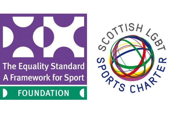 Equality Foundation Level and Scottish LGBT Sports Charter