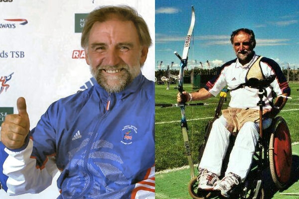 Jim Buchanan Scottish Archery Hall of Fame