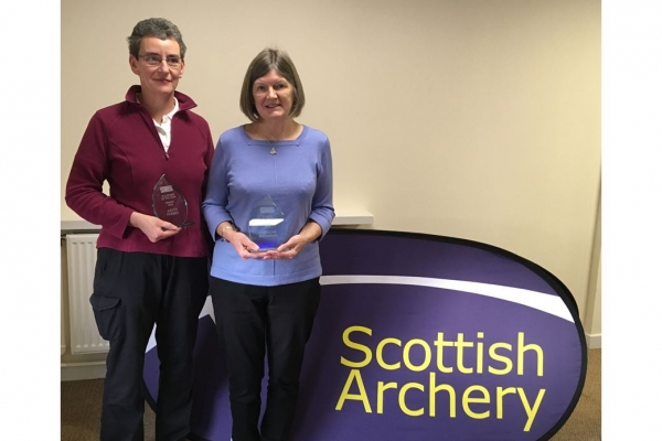 2018 Volunteer Winners