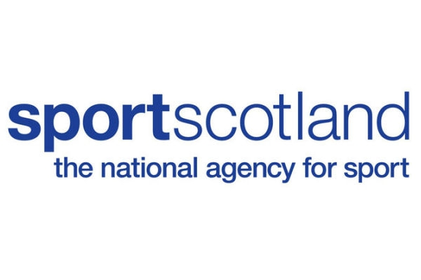 logo for sportscotland