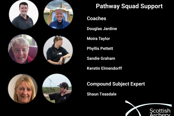 pathway squad support team