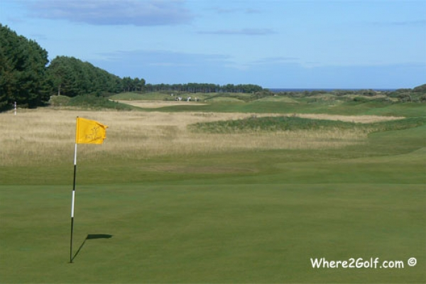 Archerfield Golf Course